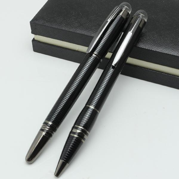 2018 HOT Sell Luxury Caneta Diamante Esferografica Pennen High Quality Pen Metal Stationery Balpennen Writing Gift