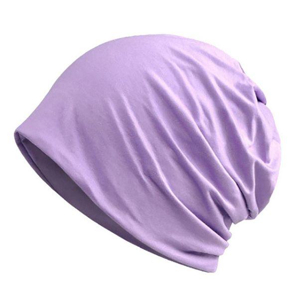 Women Men Beanies Cap Scarf Lace Breathable Stretch Sun Hat Neck Warmer Head Wear