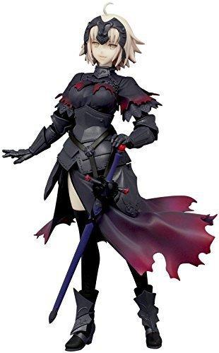 Action Figure Fate/Apocrypha Zero Grand Order Servant Ruler Alternative Cartoon Doll PVC 18cm Japanese Figurine Anime