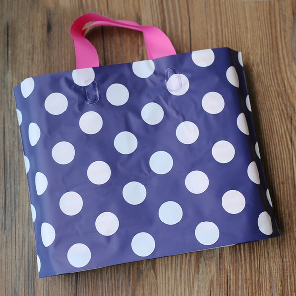 sacs cadeaux en plastique, sacs à provisions en plastique, paquet cadeau Festival