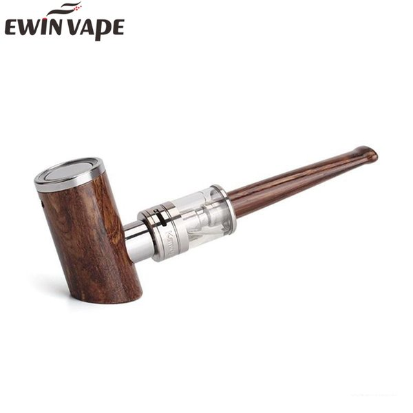 Hot Sale Electronic Cigarette E pipe Kamry K1000 Plus Kit 1000mAh E-Pipe kit Wooden Design Hookah Pen vape VS epipe 618 kit ego aio