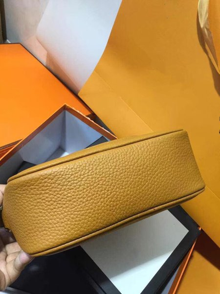 Good price very popular genuine leather brand camera bag for women houlder bag for women