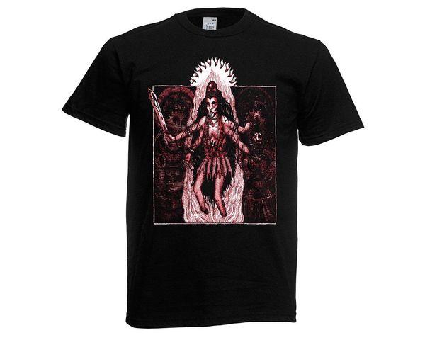 Sequía - Rudra Bhakti camiseta ¡Nuevo!