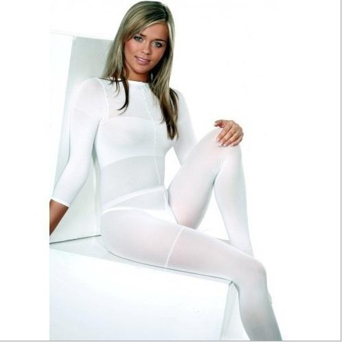 LPG Stockings for Velashape vacuum roller slimming machine/ LPG slimming suit with toppest grade for roller massage machine