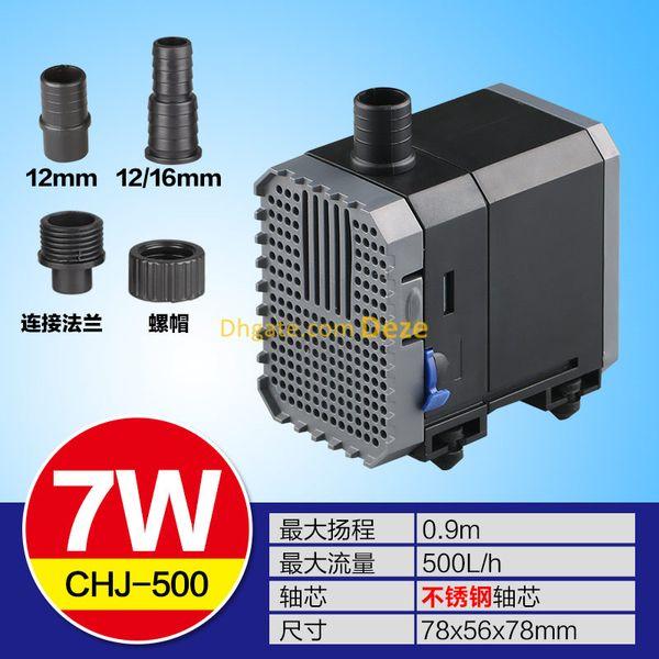 CHJ-500