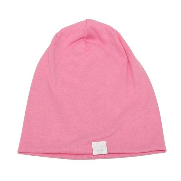 Toddler Newborn Kids Baby Infants Cotton Soft Warm Santa Hat Beanie Cut Knitted Hats