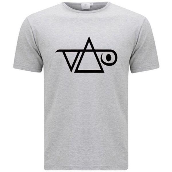 Nuevo Steve Vai Logo Rock Guitarist Icon Legend Camiseta hombre talla S-3XL