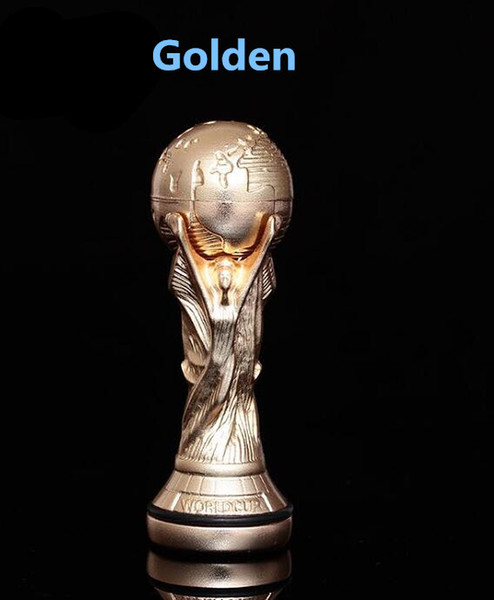 best selling Latest Explosion World Cup Trophy Model Fingertip Decompression Top Screwtip Magic Decompression Toy