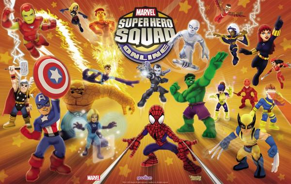 2018 24x38inch Superhero Justice League Comics Poster Hd Home Wall ...