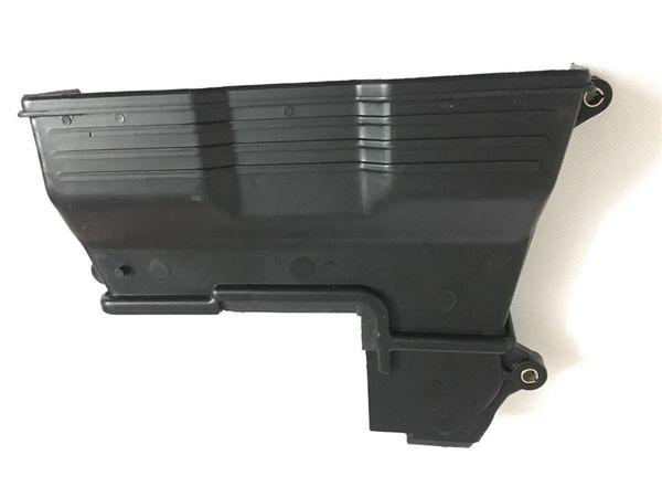 top popular Engine upper timing gear cover for mazda 323 family 1.8L BJ Mazda 626 and premacy 2001 CP OEM:FP01-10-520 2021