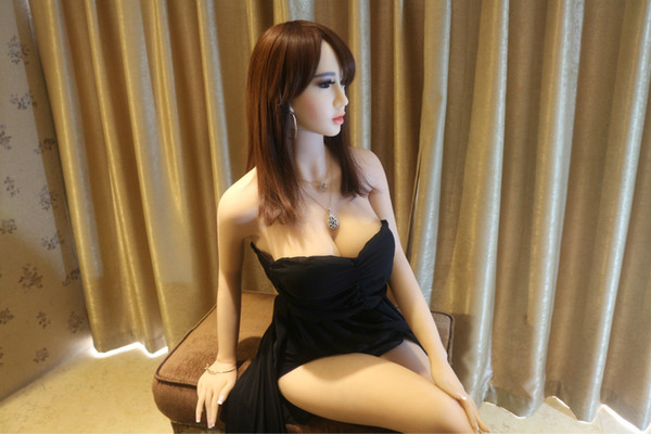 Adult sex doll life size japanese real silicone sex dolls realistic vagina lifelike male love doll sexy toys for men, male masturbation