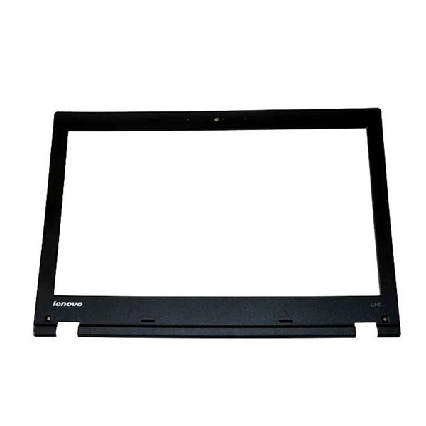 Ori NEW For Lenovo ThinkPad L440 Laptop LCD Front Bezel Screen Frame Cover 04X4805 Battery Lock Buckle Fasten Clip Latch Buckles With Spring