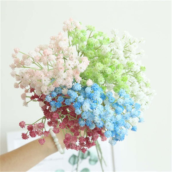 2019 New Flower Artificial Flowers Table Flowers Bridal