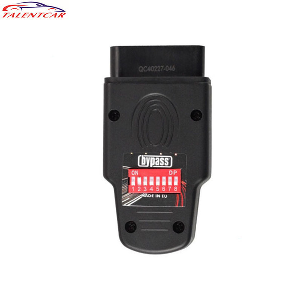 Immo BYPASS For VW ECU Unlock Immobilizer Device With Good Quality Key Programmer