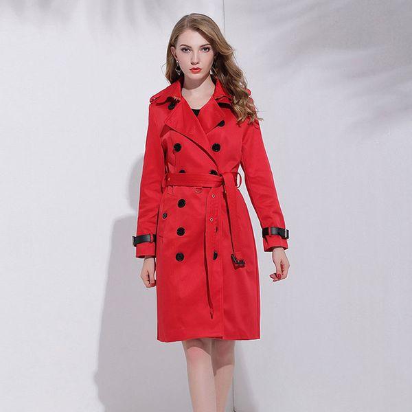 Mode manteau long femme