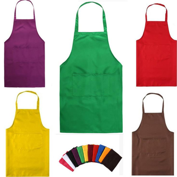 best selling 2017 New Black Cooking Baking Aprons Kitchen Apron Restaurant Aprons For Women Home Sleeveless Apron