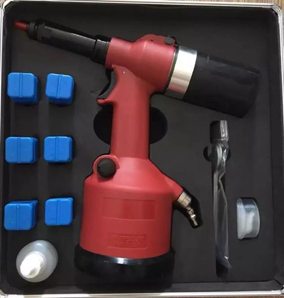 hydro-pnematic rivet gun air rivet nut tool,Hot Sale Rivet Nut Power Operated Pneumatic Tools from M3~M12