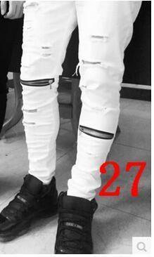bianco 27