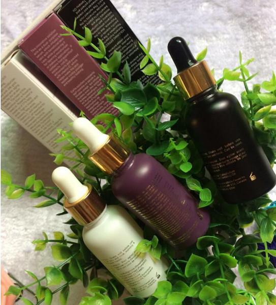 HOT NEW Brand Makeup Essence + Rose Gold Elixir + Volcanic Elixir 30ml Essential Oil Fragrance & Deodorant DHL Free