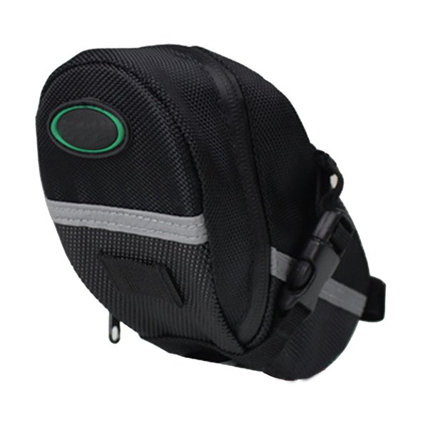 Waterproof Bicycle Saddle Bag Cycling Back Seatpost Bags Pouch Rear Seat Tail Bike Package MTB Road Mountain Bicycle Accessories