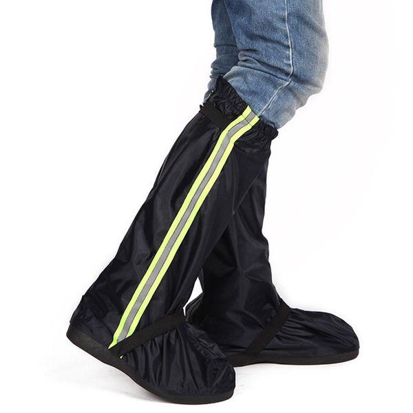 Men And Women Waterproof Motorcycle Boots Motorcross Riding Sport Botas Moto Climbing Travel Shoes