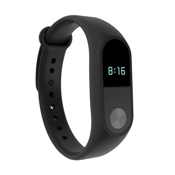 Miband 2 Strap Belt Silicone pulseira Colorful Wristband wriststrap for Mi Band 2 Smart Bracelet for Xiaomi Mi Band