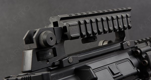 2019 Rifle Scope Red Dot Sight Picatinny Weaver Rail Mount Base Aluminum  Alloy For M4 M16 M8124 From Loveplanet, $12 07 | DHgate Com