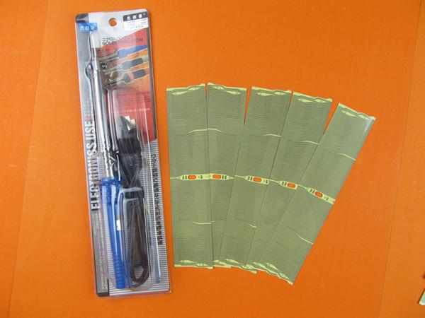 For BMW pixel repair tool For BMW E38 E39 E53 cluster repair ribbon cable + Repair tool full set