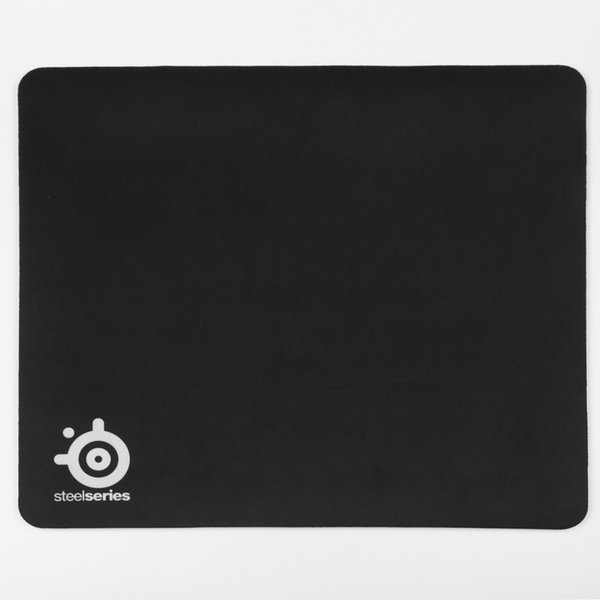 original Brand New SteelSeries QCK MASS Notebook Gaming Mouse Pad 285*320*2mm Computer Mouse Pad without boxes