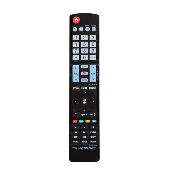Télécommande universelle pour télécommande de télévision pour téléviseur Télévision LG LCD LED HDTV 3D Télécommande