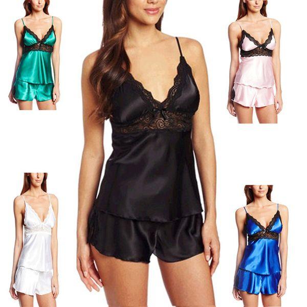 Эротическое белье сексуальное женское белье пижамы пеньюар эротические костюмы sexy Lenceria Underwear пижамы белье sexy hot эротические XL-4XL Y18102206