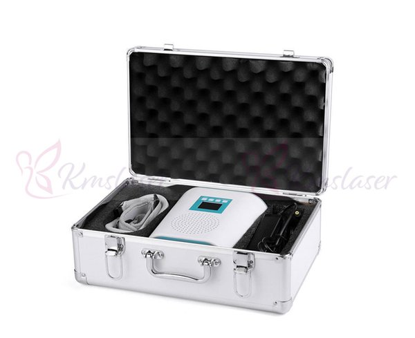 Portable Fat Frozen Body Slimming Treatment Vacuum Controlled Cooling Machine