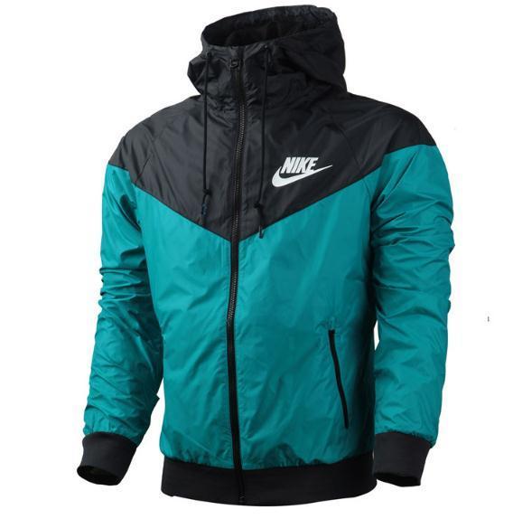 139bbb9d238 Fall thin windrunner Men Women sportswear high quality waterproof fabric  Men sports jacket Fashion zipper hoodie plus size 3XL