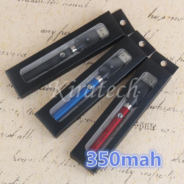 A: 350mah Black Box Kit