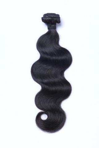 body wave Natural black Color