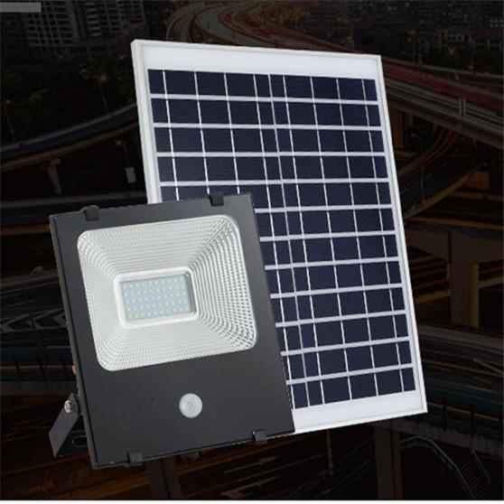 100W (12V 20W, 3.7V 17.6AH) Sensor