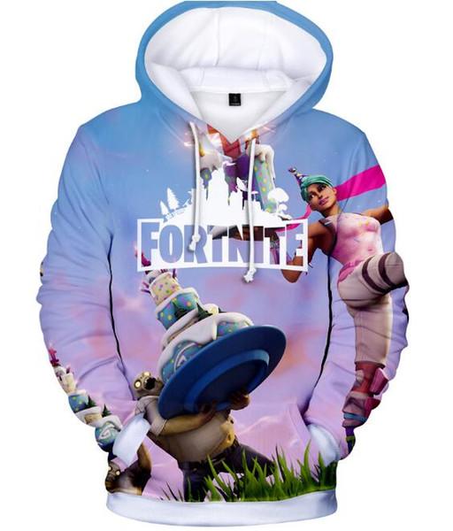 Harajuku Hoodie Men MDigital Tops iami Dolphins 3D Full Print Man Hooded Sweatshirt Unisex Casual Pullover Hoodies Long Sleeves Sweatshirts