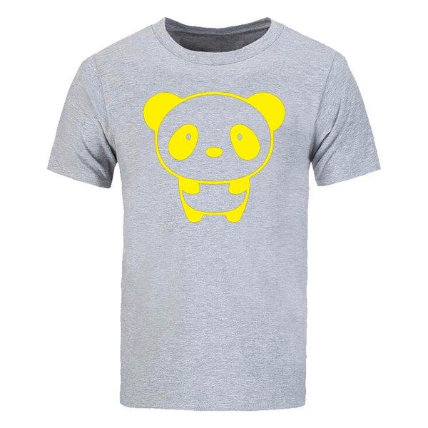 Gray+Yellow