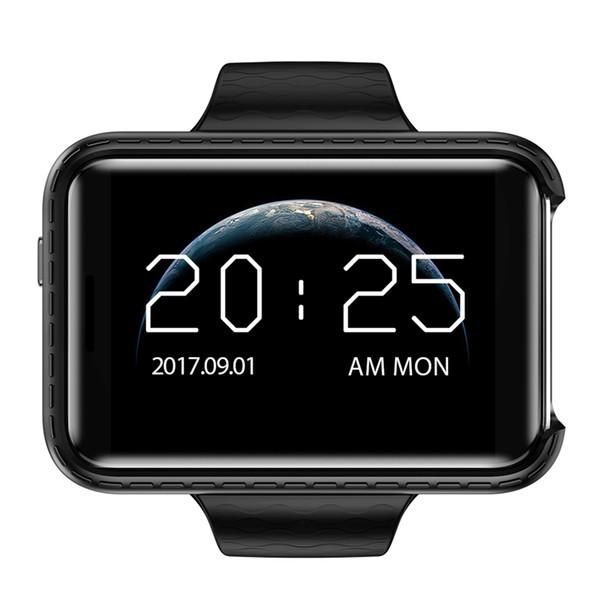 DM99 pro Smart montre rectangle 2.2 pouces coloré grand écran Mini voiture grand angle vidéo enregistrement podomètre Smart montre bracelet