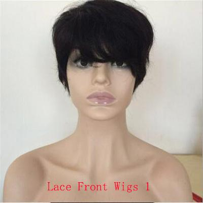 Lace Front Wigs 1