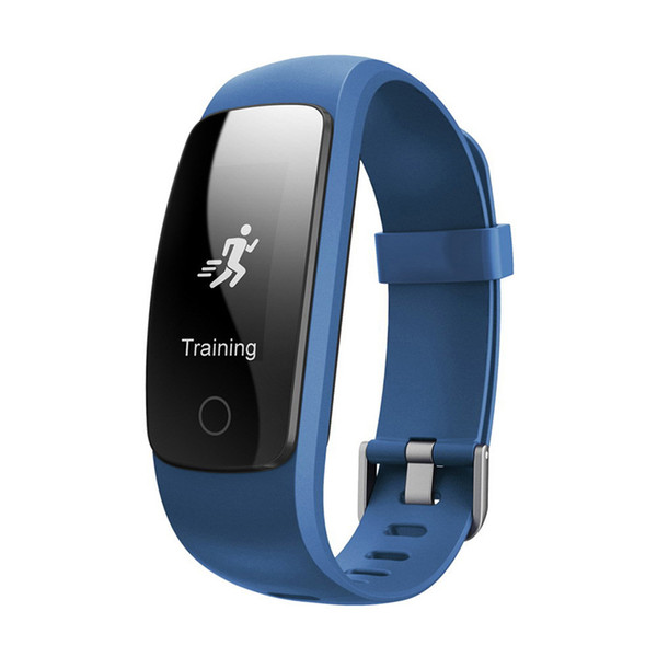 Heißer verkauf ID107Plus Orginal HR Smart Armband Monitor ID107 Plus Armband Gesundheit Fitness Tracking Für Android iOS Smart Uhr