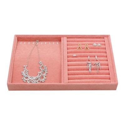 Necklace & Roll Tray