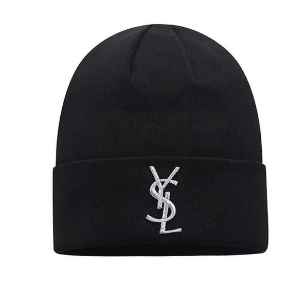 2019 En Gros de haute qualité en plein air en plein air chapeau d'hiver bonnet Skull Caps laine chapeau hommes et femmes épaississement chaud oreille protection cap tricoté chapeau