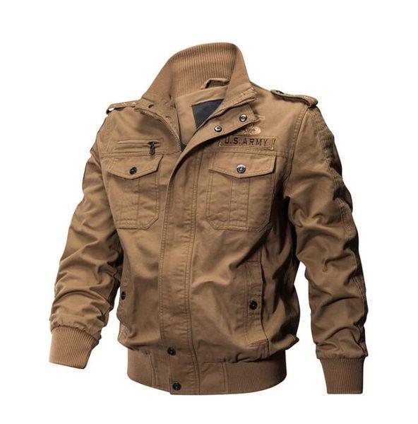 Gola gola jaqueta militar homens roupas casuais jaqueta masculina chaqueta hombre casaco masculino mens jaquetas e casacos primavera outono