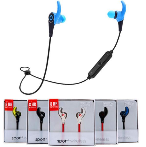 G10 Bluetooth Headset Sport Wireless CSR 4,2 V Komfort Niedrige Latenz Bis zu 120hr Standby Kostenloser DHL Versand