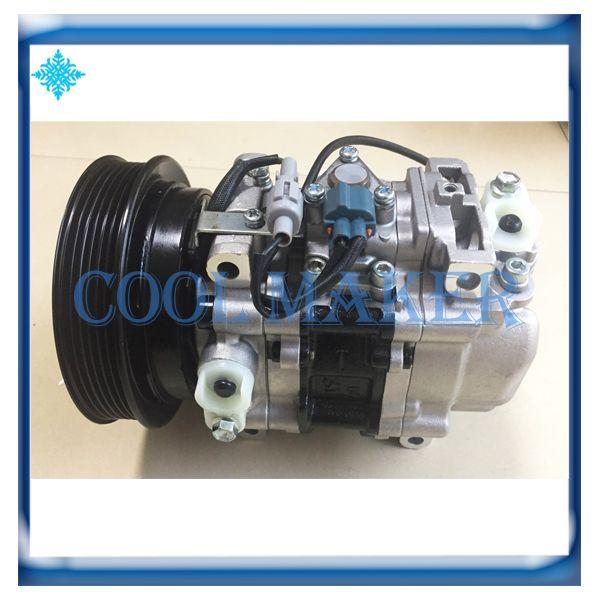 High quality TV14C ac compressor for Mazda FD3S RX-7 142500-4650 60-01478NC