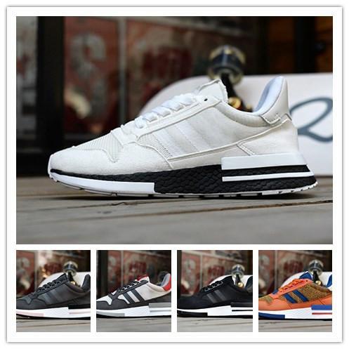 Originals ZX500 RM Laufschuhe Herren Designer Schuhe Outdoor Herren Sportschuhe Marke Maschenware weiß Schwarz Damen Tennis Trainer Turnschuhe