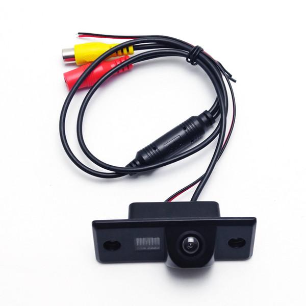 wholesale Car Reverse Rear View Camera for Volkswagen Golf Jetta Passat Polo Touareg Skoda Fabia Parking Camera #1139