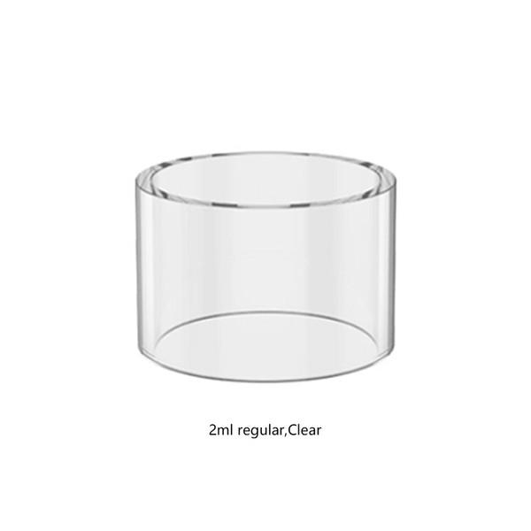 2ml tube régulier clair