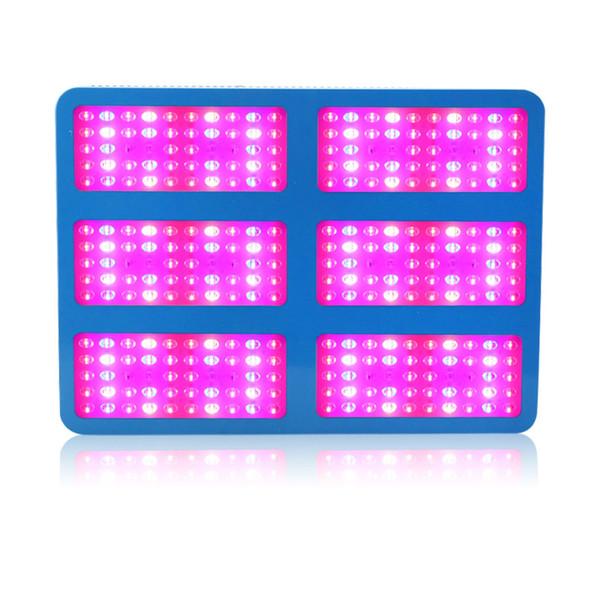 Spettro completo LED coltiva la luce 1000W 2000W 3000W 400-730nm per piante da interno e fiori coltiva il sistema idroponico della tenda della serra del LED